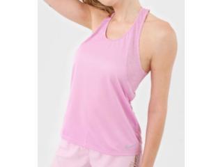 Regata Feminina Nike 890351-680  w nk Run Tank Lilas - Tamanho Médio