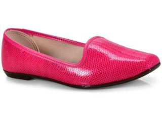 Sapatilha Feminina Moleca 5255415 Pink - Tamanho Médio