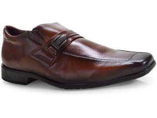 Sapato Masculino Pegada 124256-02 Pinhao - Tamanho Médio