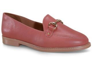 Sapato Feminino Bebêcêt1622-283 Rosa Antigo - Tamanho Médio