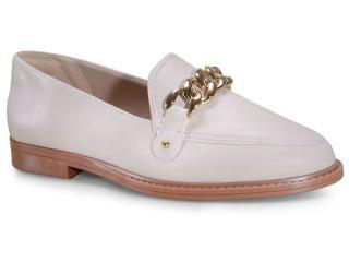 Sapato Feminino Bebêcêt1622-284 Off White - Tamanho Médio