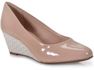 Sapato Feminino Beira Rio 4791200 Bege - Tamanho Médio