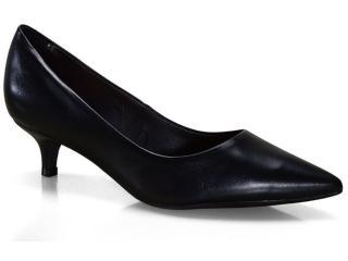 Sapato Feminino Bottero 305701 Preto - Tamanho Médio
