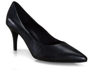 Sapato Feminino Bottero 317601 Preto - Tamanho Médio