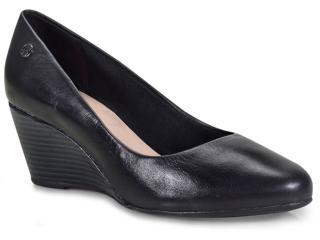 Sapato Feminino Bottero 285942 Preto - Tamanho Médio