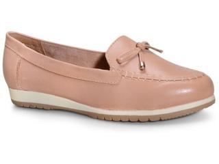 Sapato Feminino Bottero 310310 Brown Sugar - Tamanho Médio