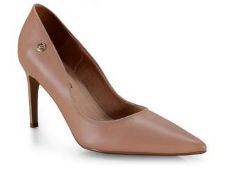 Sapato Feminino Bottero 307401 Brown - Tamanho Médio