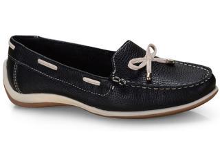 Sapato Feminino Bottero 306101 Preto - Tamanho Médio