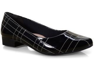 Sapato Feminino Campesi L6521 Preto - Tamanho Médio