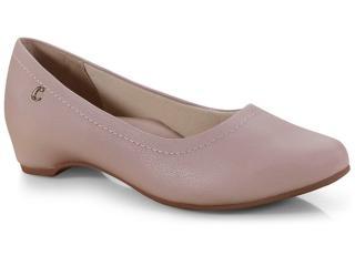 Sapato Feminino Campesi L6661 Rose - Tamanho Médio