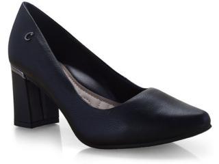 Sapato Feminino Campesi L6791 Preto - Tamanho Médio