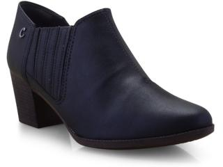Sapato Feminino Campesi L6593 Preto - Tamanho Médio