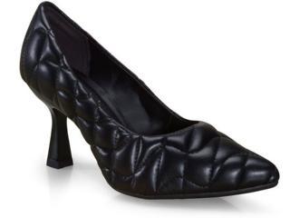 Sapato Feminino Dakota G3443 Preto - Tamanho Médio