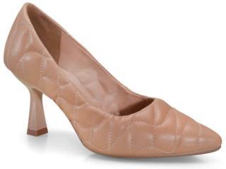 Sapato Feminino Dakota G3443 Sand - Tamanho Médio
