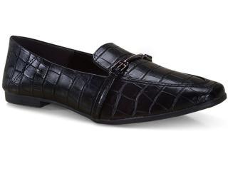 Sapato Feminino Dakota G3703 Preto - Tamanho Médio