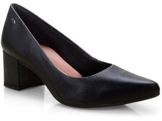 Sapato Feminino Dakota G1441 Preto - Tamanho Médio