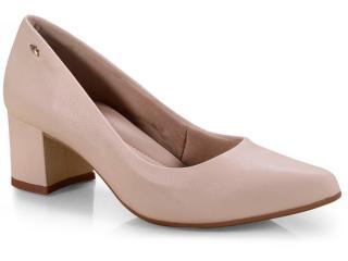 Sapato Feminino Dakota G1441 Aveia - Tamanho Médio