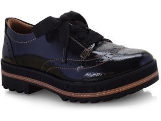Sapato Feminino Dakota G1021 Preto - Tamanho Médio