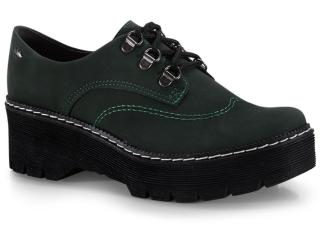 Sapato Feminino Dakota G2573 Alecrim - Tamanho Médio
