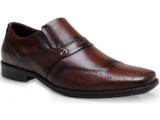 Sapato Masculino Ferracini 6242 m2 Castor - Tamanho Médio