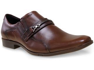 Sapato Masculino Ferracini 5773-275h Castor - Tamanho Médio