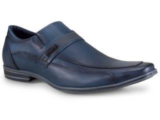 Sapato Masculino Ferracini 6045-273i Navy - Tamanho Médio