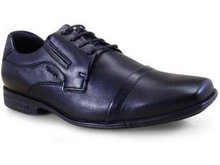 Sapato Masculino Ferracini 3166-220g Preto - Tamanho Médio