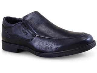 Sapato Masculino Ferracini 3551-567g Preto - Tamanho Médio