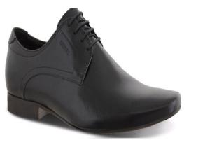 Sapato Masculino Ferracini 5113-593g Preto - Tamanho Médio