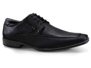 Sapato Masculino Ferracini 3041-281h Preto - Tamanho Médio