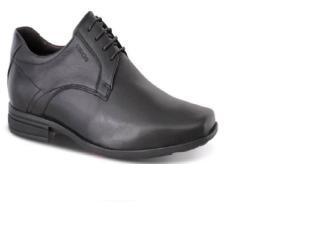 Sapato Masculino Ferracini 5987-511g Preto - Tamanho Médio