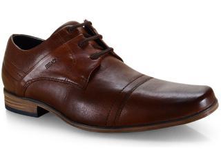 Sapato Masculino Ferracini 6065-575i Havana - Tamanho Médio