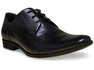 Sapato Masculino Ferracini 5772-275g Preto - Tamanho Médio