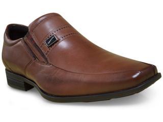 Sapato Masculino Ferracini 3983-1511h Castor - Tamanho Médio