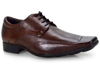 Sapato Masculino Ferricelli G047630 Capuccino - Tamanho Médio