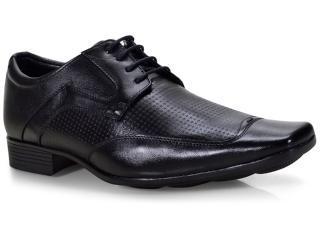 Sapato Masculino Ferricelli G047630 Preto - Tamanho Médio