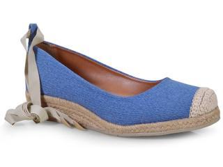 Sapato Feminino Fiorentino 501 Jeans - Tamanho Médio