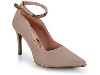 Sapato Feminino Invoice 211.001 Bistro - Tamanho Médio