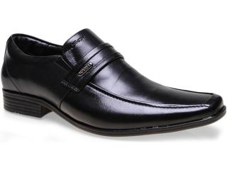 Sapato Masculino Jota pe 13164 Preto - Tamanho Médio
