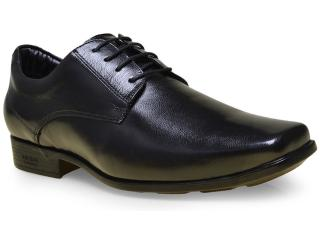 Sapato Masculino Jota pe 30659 Preto - Tamanho Médio