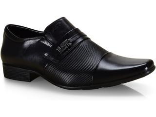 Sapato Masculino Jota pe 13127 Preto - Tamanho Médio