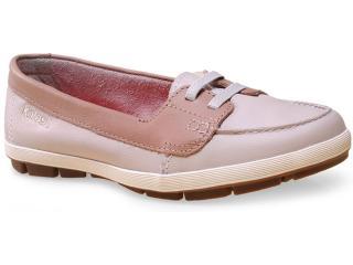 Sapato Feminino Kolosh C0901 Macchiato/trigo - Tamanho Médio
