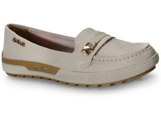Sapato Feminino Kolosh C1903 Fibra - Tamanho Médio