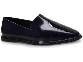 Sapato Feminino Melissa 32340 Prana ad Preto - Tamanho Médio