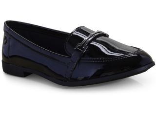 Sapato Feminino Mississipi Q0372 Preto - Tamanho Médio