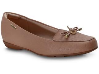 Sapato Feminino Modare 7016461 Nude - Tamanho Médio