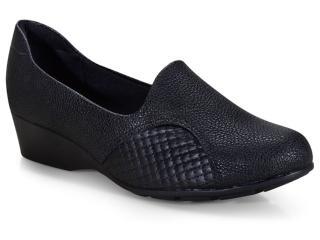 Sapato Feminino Modare 7014229 Preto - Tamanho Médio