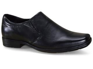 Sapato Masculino Pegada 122318-01 Preto - Tamanho Médio