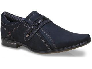 Sapato Masculino Pegada 22505-04 Marinho - Tamanho Médio