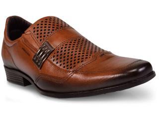 Sapato Masculino Pegada 124401-02 Camel - Tamanho Médio